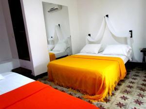 Hotel Santa Cruz, Hotel  Cartagena de Indias - big - 4