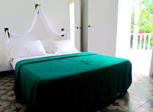 Hotel Santa Cruz, Hotel  Cartagena de Indias - big - 3