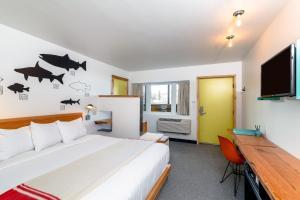 The LARK, Hotely  Bozeman - big - 10