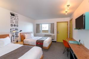 The LARK, Hotely  Bozeman - big - 11