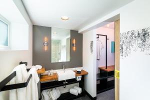 The LARK, Hotely  Bozeman - big - 12