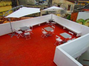Hotel Santa Cruz, Hotel  Cartagena de Indias - big - 38