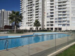 Gran Marina Peñuelas, Appartamenti  Coquimbo - big - 9