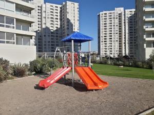 Gran Marina Peñuelas, Appartamenti  Coquimbo - big - 10