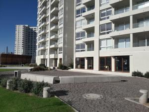 Gran Marina Peñuelas, Appartamenti  Coquimbo - big - 11