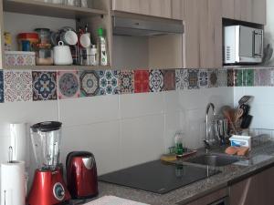 Gran Marina Peñuelas, Appartamenti  Coquimbo - big - 13