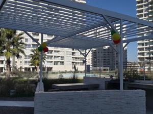 Gran Marina Peñuelas, Appartamenti  Coquimbo - big - 14