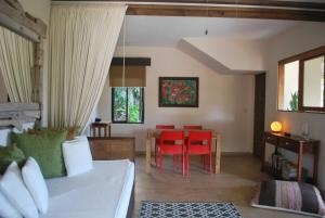Premier One-Bedroom Villa