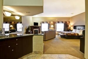 King Suite with Jacuzzi
