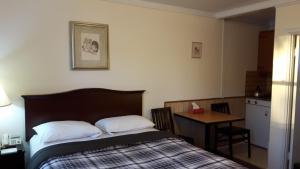 The Maplewood Motel, Мотели  Port Elgin - big - 23