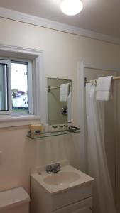 The Maplewood Motel, Мотели  Port Elgin - big - 20
