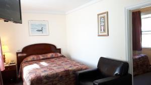 The Maplewood Motel, Мотели  Port Elgin - big - 19