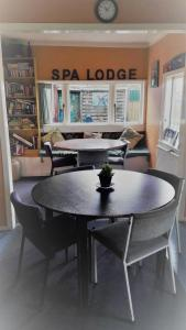 Spa Lodge, Hostelek  Rotorua - big - 30