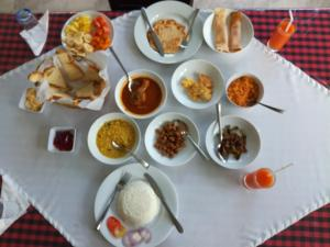 Отель Bevary Holiday Home, Анурадхапура