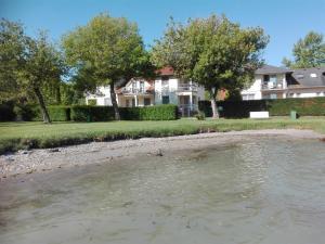 Villa Gabriella, Apartmanok  Balatonboglár - big - 1