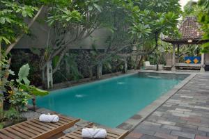 Rumah Batu Villa & Spa, Hotel  Solo - big - 74