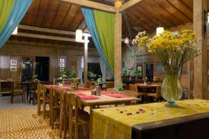 Rumah Batu Villa & Spa, Hotel  Solo - big - 73