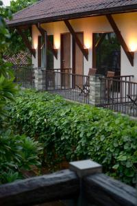 Rumah Batu Villa & Spa, Hotel  Solo - big - 71