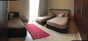 Azzurra two-Bedroom Apartment at Sahl Hasheesh, Apartmány  Hurghada - big - 59