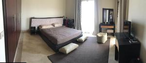Azzurra two-Bedroom Apartment at Sahl Hasheesh, Apartmány  Hurghada - big - 60