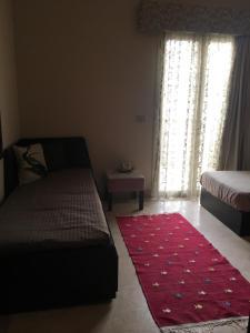 Azzurra two-Bedroom Apartment at Sahl Hasheesh, Apartmány  Hurghada - big - 63