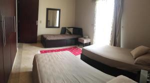 Azzurra two-Bedroom Apartment at Sahl Hasheesh, Apartmány  Hurghada - big - 65