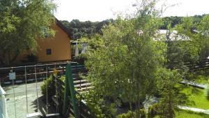 La Garaje, Apartmány  Ciolpani - big - 2