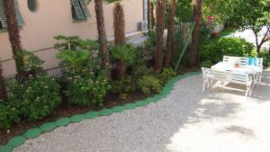 Apartment Vilma, Appartamenti  Opatija (Abbazia) - big - 13