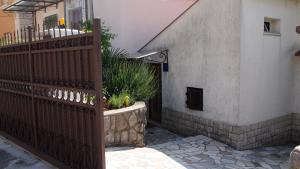 Apartment Vilma, Appartamenti  Opatija (Abbazia) - big - 14