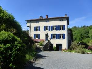 La Chambre d'hôtes du Moulin Gitenay