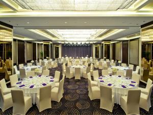 DoubleTree by Hilton Chongqing North, Szállodák  Csungcsing - big - 43