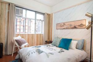 Cozy Home, Апартаменты  Гонконг - big - 11