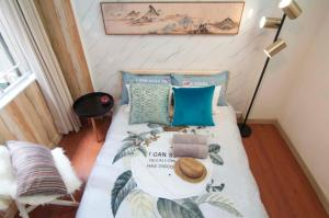 Cozy Home, Апартаменты  Гонконг - big - 12