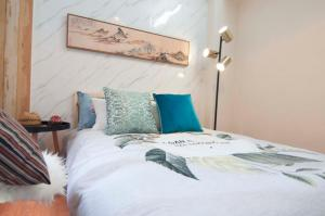Cozy Home, Апартаменты  Гонконг - big - 4