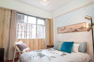 Cozy Home, Апартаменты  Гонконг - big - 3