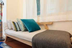 Cozy Home, Апартаменты  Гонконг - big - 29