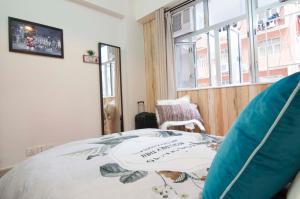 Cozy Home, Апартаменты  Гонконг - big - 14
