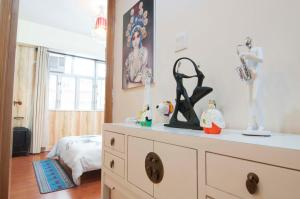 Cozy Home, Апартаменты  Гонконг - big - 1