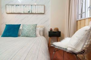Cozy Home, Апартаменты  Гонконг - big - 25