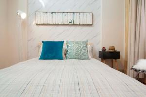 Cozy Home, Апартаменты  Гонконг - big - 7