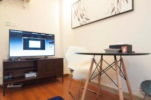 Cozy Home, Апартаменты  Гонконг - big - 23