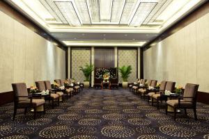DoubleTree by Hilton Chongqing North, Szállodák  Csungcsing - big - 42
