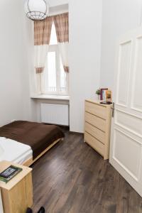 Light Rooms Apartment, Apartments  Kraków - big - 4