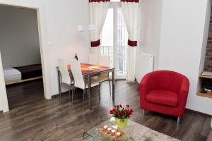 Light Rooms Apartment, Apartments  Kraków - big - 1