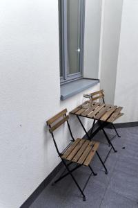 Light Rooms Apartment, Apartments  Kraków - big - 14