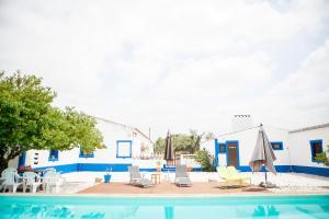 Carrança Lounge, Évora