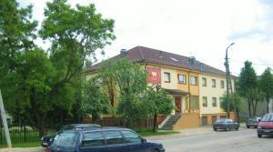 Guest house Auksine Avis