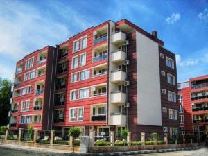 Mellia Ravda Apartments, Апартаменты  Равда - big - 1