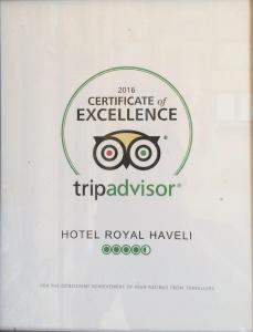 Hotel Royal Haveli, Hotels  Jaisalmer - big - 72