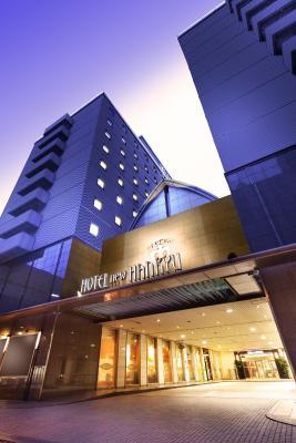 Hotel New Hankyu Osaka(Hotel New Hankyu Osaka (大阪新阪急酒店))